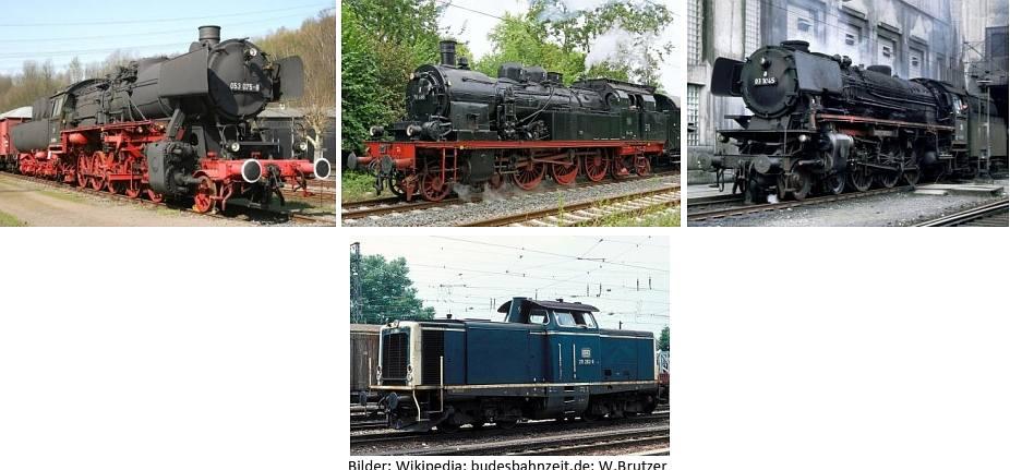 für ROCO Dampflok BR 18.4 Spur H0 NEU Ersatz-Griffstange Führerhaus z.B
